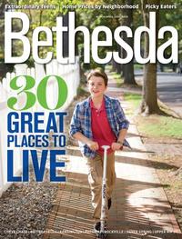 Living in Bethesda